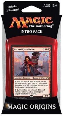 Magic: the Gathering Mtg Magic Origins Intro Pack / Theme