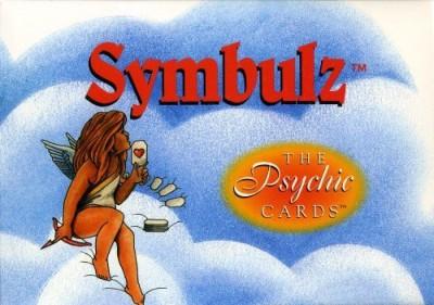 National Forecaster Company Symbulzthe Psychic Deck