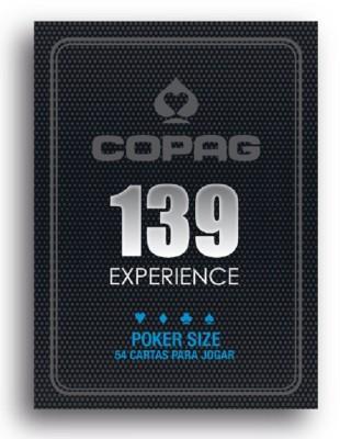 Copag 139 Experience