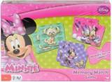 Disney Junior Minnie Mouse Memory Match ...
