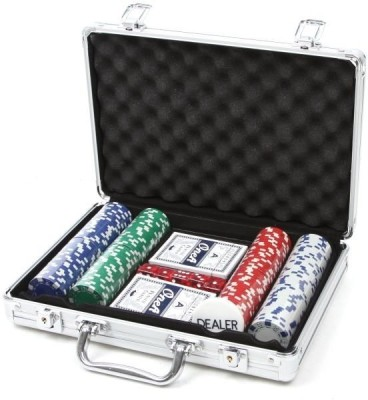 Zavia 200 Poker