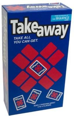 Jax Takeaway
