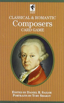 United States Games Systems Composers Classical & Romantic