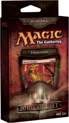 Magic: the Gathering Mtg Magic 2010 Core Set Theme Deck