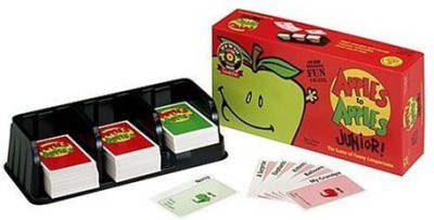 Out of the Box Apples To Apples Kids