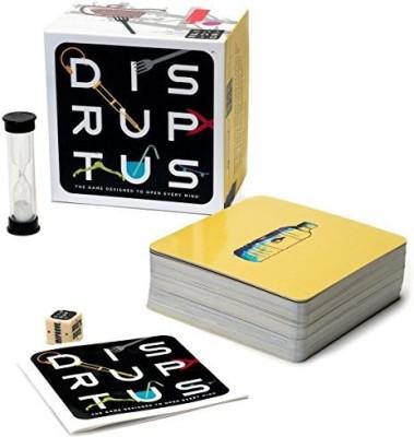 Funnybone Toys Disruptus An Award Winning Designed To Open Every Mind