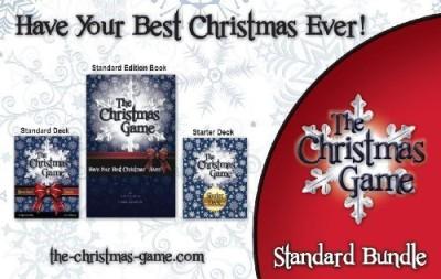 The Christmas Game Christmas Standard Bundle