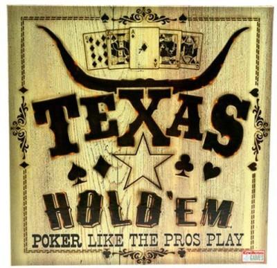 Endless Games Texas Hold ,Em