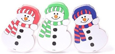 Century Novelty Snowman Shaped Playing Cards