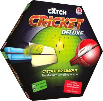 MadRat Games Catch Cricket Deluxe
