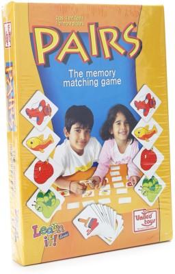United Toys Pairs