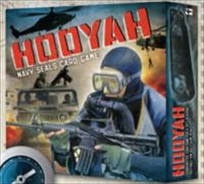 U.S. Games Systems Hooyah Navy Seals