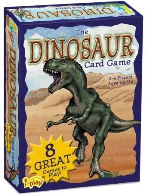 i play. international playthings iplay dinosaur