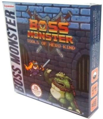 Brotherwise Games Tools Of Hero Kind