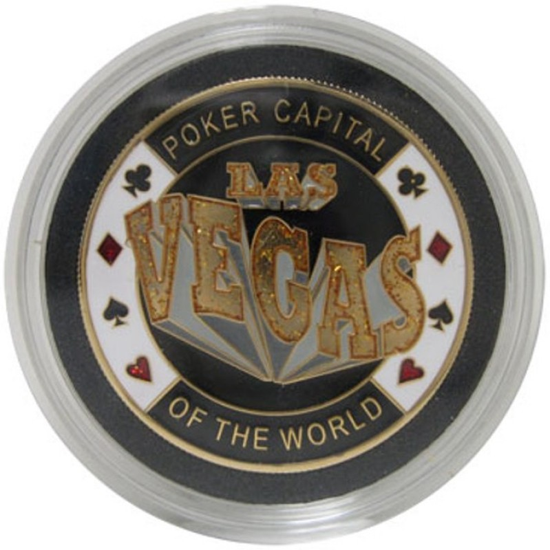 Casinoite Las Vegas Card Gaurd(Multi-color)