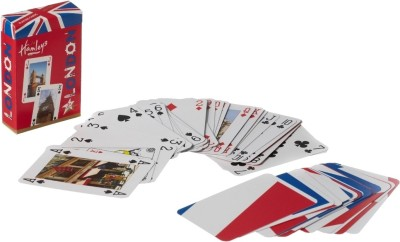 Hamleys Playing Cards