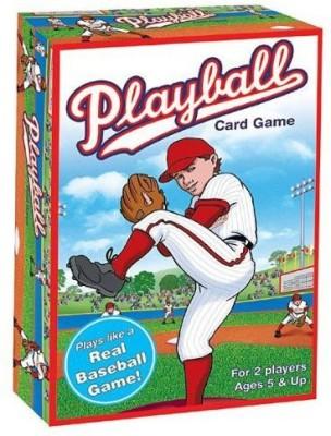 International Playthings I Play Playball