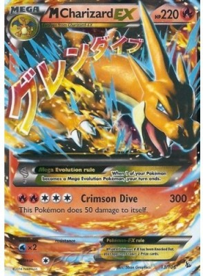 13 card poker single cards pokemon charizard