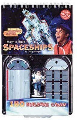 Klutz Building Spaceships