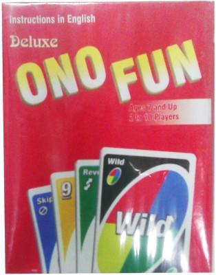 Shree Creations Ono Fun Junior