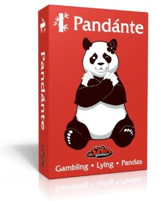 Pandante Basic Sw