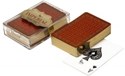 61c Imperial Playing Cards