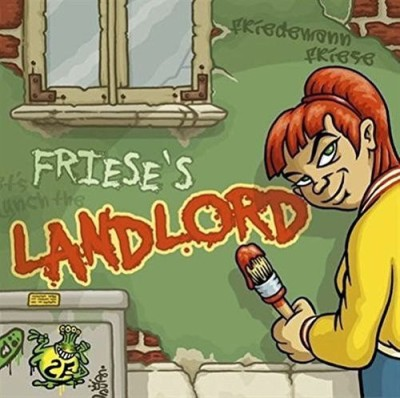 2F Spiele FrieseS Landlord