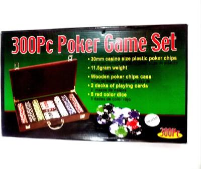 Palakz Poker Set