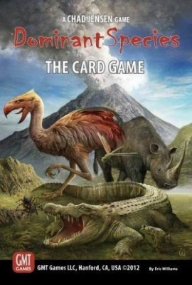 GMT Games Dominant Species The