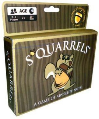 Home Lantern Games S,Quarrels The Of Absolute Nuts