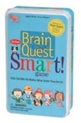 Brain Box Brain Quest Smart Travel