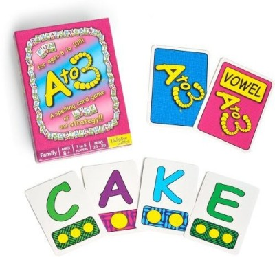 Talbaree Games A To 3