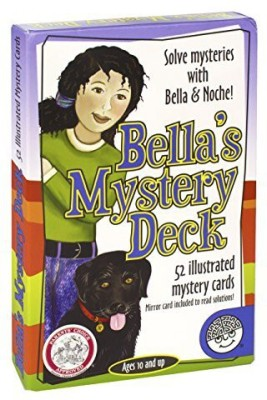 MindWare Bella,S Mystery Deck