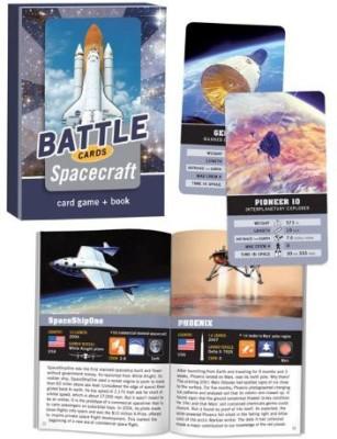 Birdcage Press Battle spacecraft