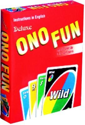 Shree Creations Ono Fun Deluxe