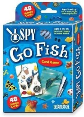 iSpy I Spy Go Fish Briarpatch (Bp06306)