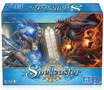 R & R Games spellcaster
