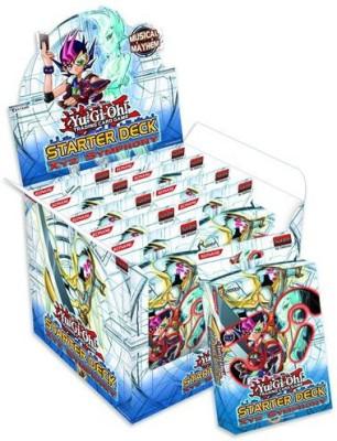 Yu-Gi-Oh! Starter Deck Xyz Symphony Sealed