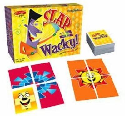 Morning Star Games Slap Wacky