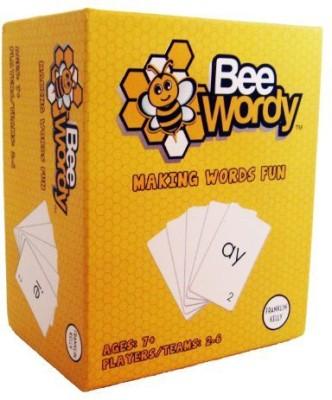 Franklin Bee Wordy