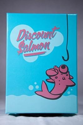 Water Bear Games Discount Salmon