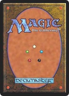 Magic: the Gathering 100 Magic Rares
