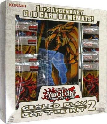 Yu-Gi-Oh! Yugioh Battle Of The Giants Sealed Play Battle Kit 2