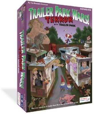 Gut Bustin, Games Trailer Park Wars Terror In The Trailer