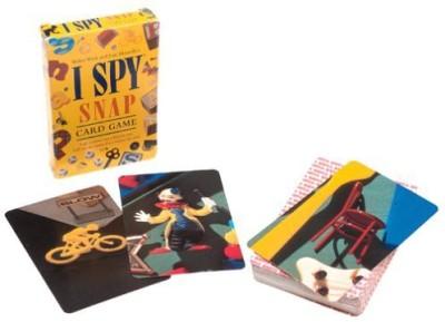 Briarpatch I Spy Snap