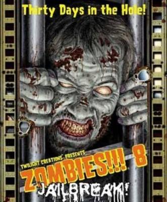 Twilight Creations Zombies 8 Jailbreak