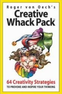 US Games Creative Whack Pack