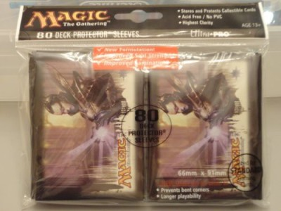Magic: the Gathering Ultra Pro (80 Count) Gatecrash Orzhov Syndicate Viskopa