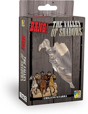 Da Vinci Bang The Valley Of Shadows Expansion