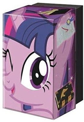 EnterPlay My Little Pony Collectible Twilight Sparkle Collector,S Box